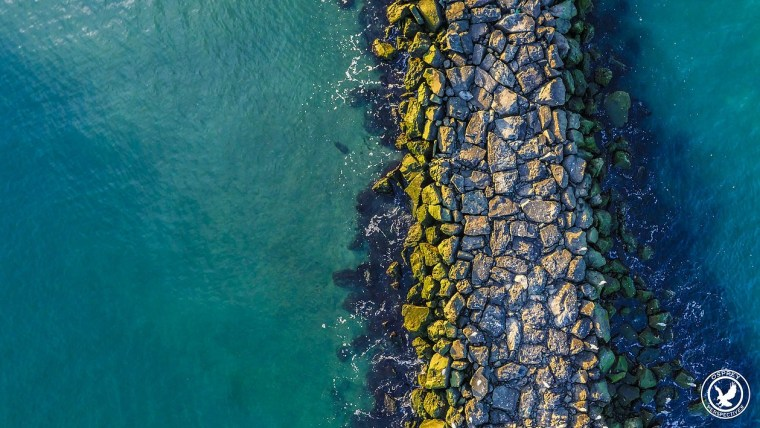 New Jersey Drone Photography by Osprey Perspectives