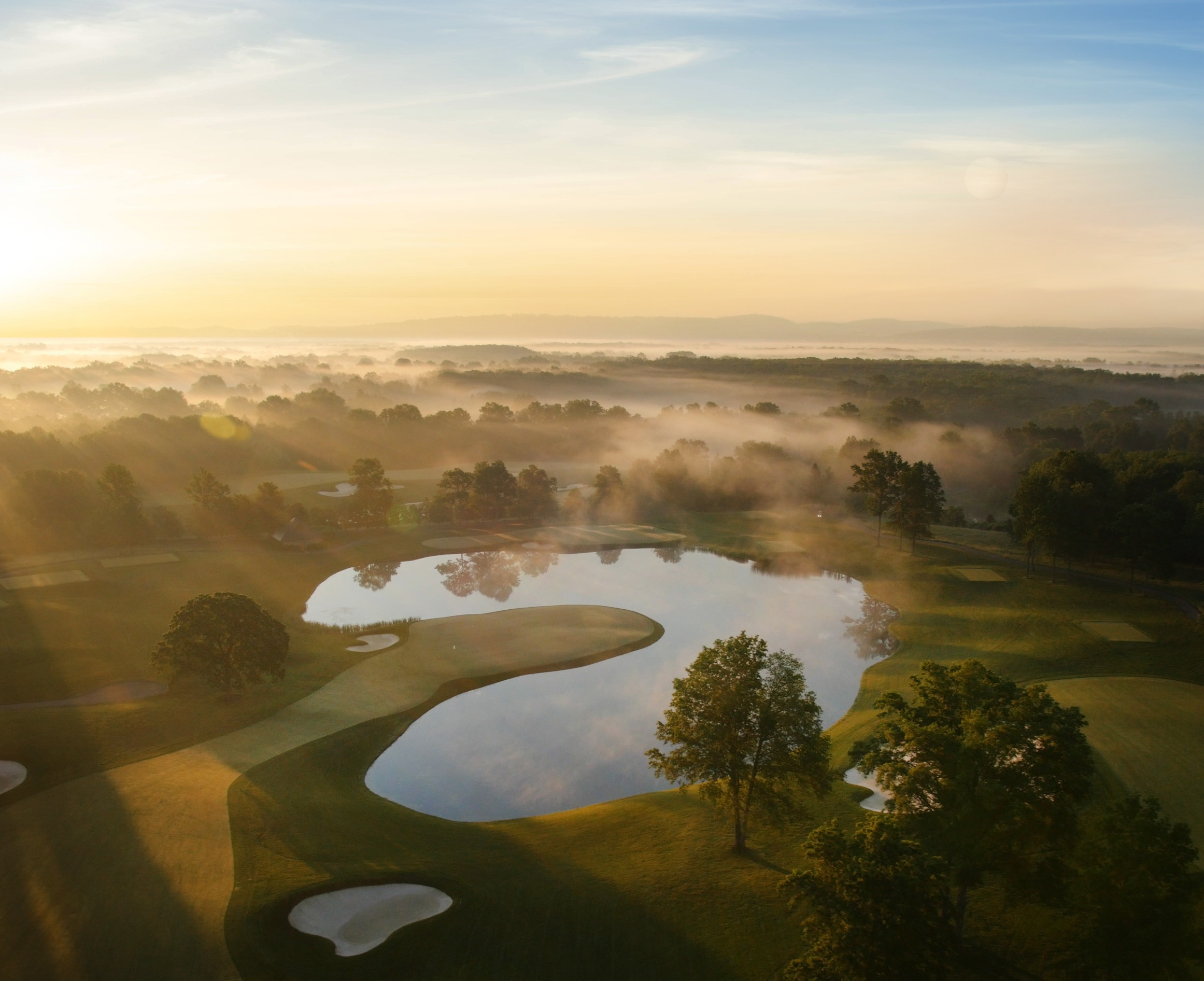 Golf-Course-Sunrise-byospreyperspectives