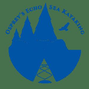 ospreys echo sea kayaking logo