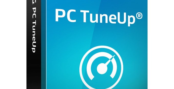 AVG PC TuneUp 2019 Crack With Product Key Free Download Full Version