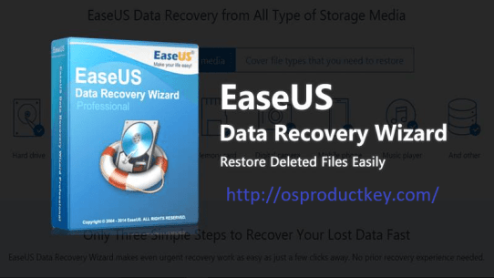 recovery software full version with key free download