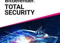 Bitdefender Total Security 2019 Serial Keys Crack Full Version Free Download