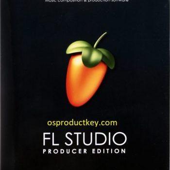 FL Studio 13 Key With Crack Free Download 2019