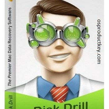 Disk Drill Pro 3.8.906 Activation Code + Crack 2019 {UPDATED}