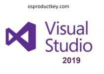 Visual Studio Crack + License Key Free Download for Life Time
