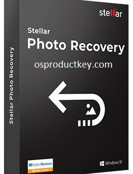 Stellar Photo Recovery 9.0.0.1 With Crack + Activation Key 2019