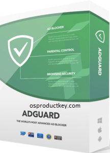 Adguard Premium 7.2.2920.0 RC Crack Full Version {Activated} 2019