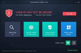 IObit Malware Fighter Pro 8.4.0 Crack With License Key (2021)