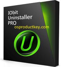 IOBIT Uninstaller Pro 9.5