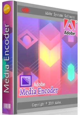 Adobe Media Encoder 14.0.0.556 Full Crack 2020 Free Download