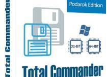 Total Commander 9.22 Full Crack with Keygen 2020 Free Download