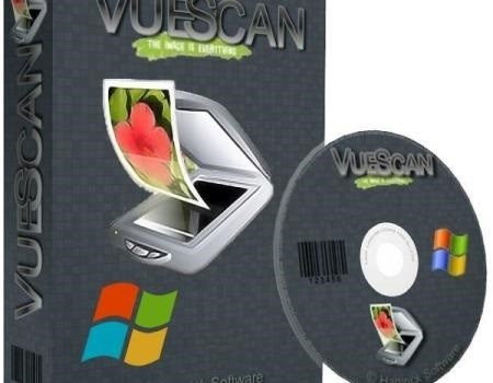 VueScan Pro 9.7.05 Crack + Keygen Latest Full Free Download 2020