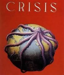 crisis polvo no globo
