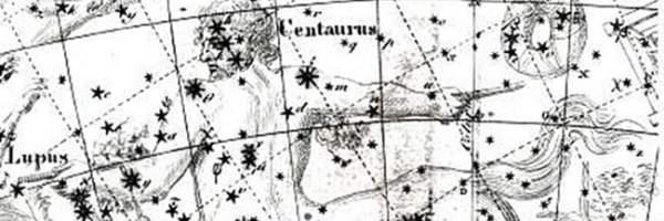 Centaurus - Constellation Facts - Online Star Register