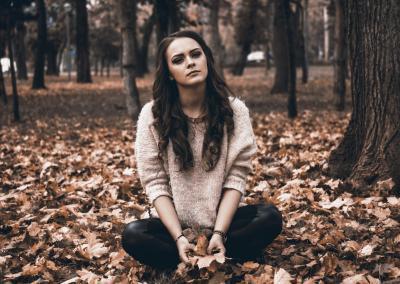 Terapia depresji dzieci i młodzieży
