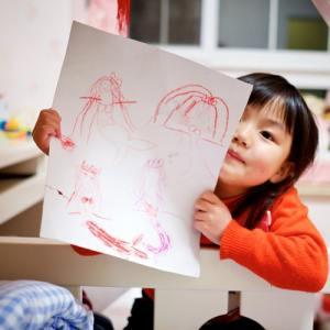 photo 1544773088 d142e38f5793 - Warszawa 1.12.19 Analiza rysunku dziecka- zrozumieć dziecięce rysunki