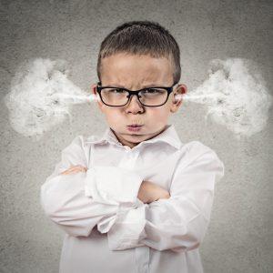 złość dziecko - Szkolenia