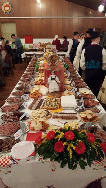 7.Poljička kobasijada _ Belajske Poljice 2017-5