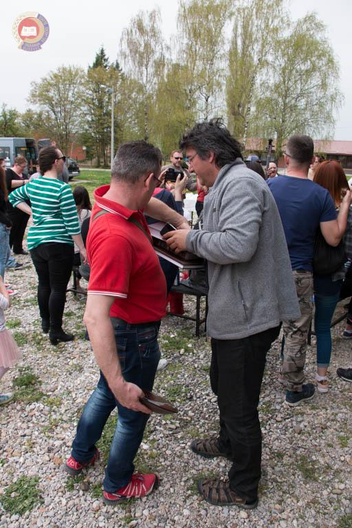 40. let suradnje Koljnof (Mađarska)-Buševec (Hrvatska) 2018.-239