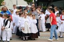 7. Dječji folklorni susret, Ludbreg 2018.-20