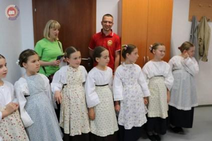 7. Dječji folklorni susret, Ludbreg 2018.-9
