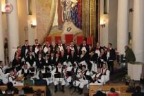 Božićni koncert Radujte se narodi, Sisak 2019-9