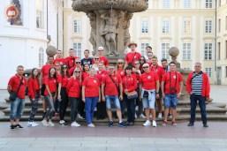 XXX. Međunarodni festival folklora Brno 2019.11