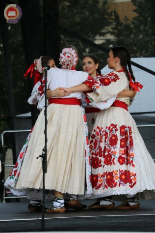 XXX. Međunarodni festival folklora Brno 2019.191
