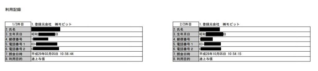 CICr利用履歴01