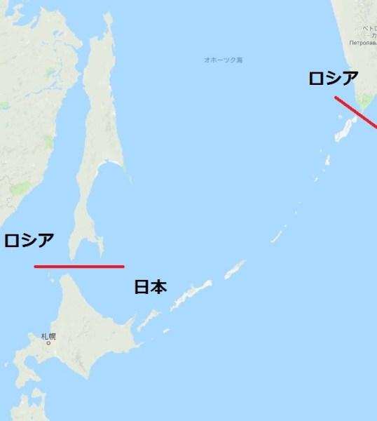 樺太千島交換条約締結時01