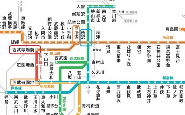 西武路線図01