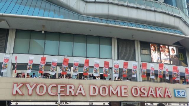 サザン大阪ドーム01