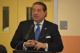 Vito Germinario, Excel Academy Board Chair