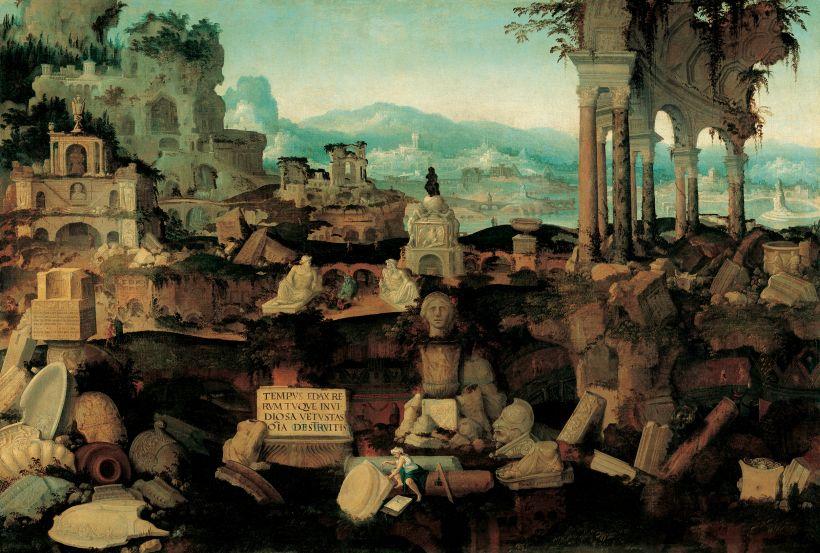 Roma quanta fuit