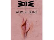 WOM_Poeti_is born_osservatore_bipolare_vagina