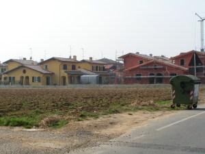 edilizia residenziale a Cerrione