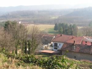 collina Serra Cerrione