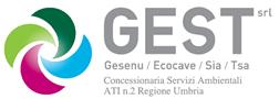 Logo di GEST s.r.l.