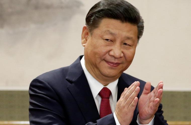 xi jinping lotta corruzione