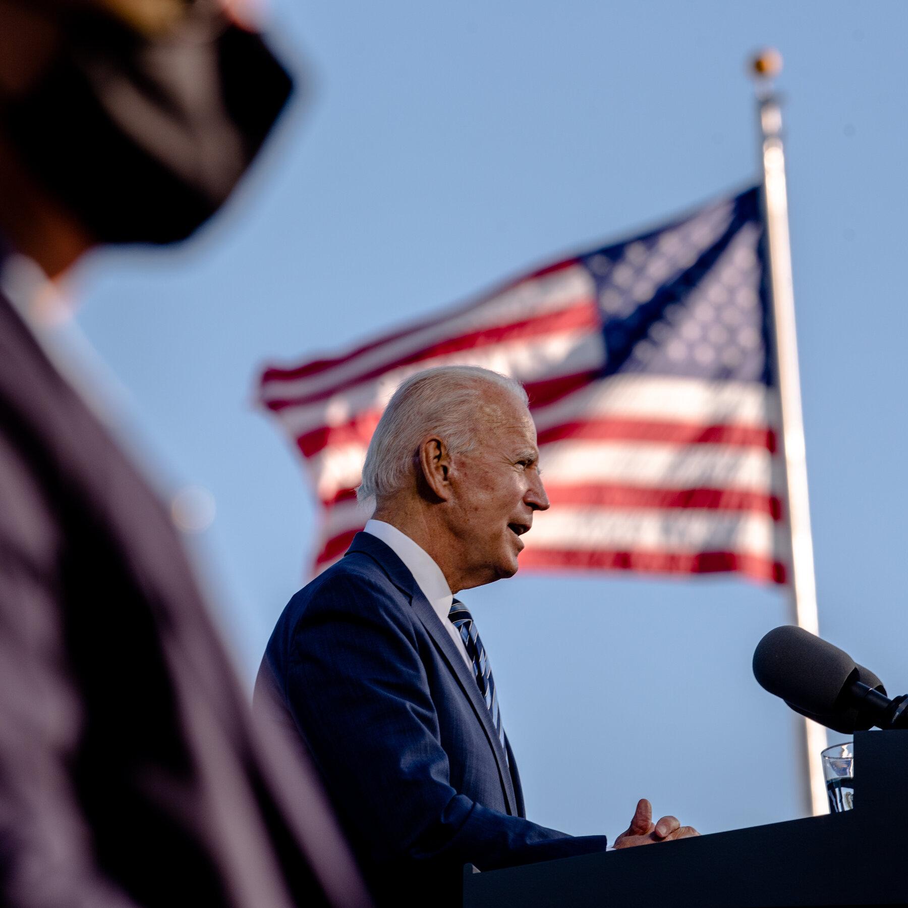 america America globalizzazione Biden Israele