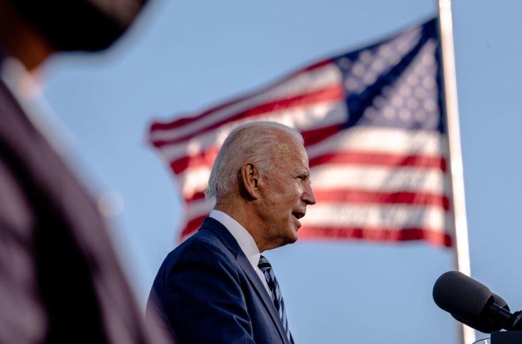 america America Biden