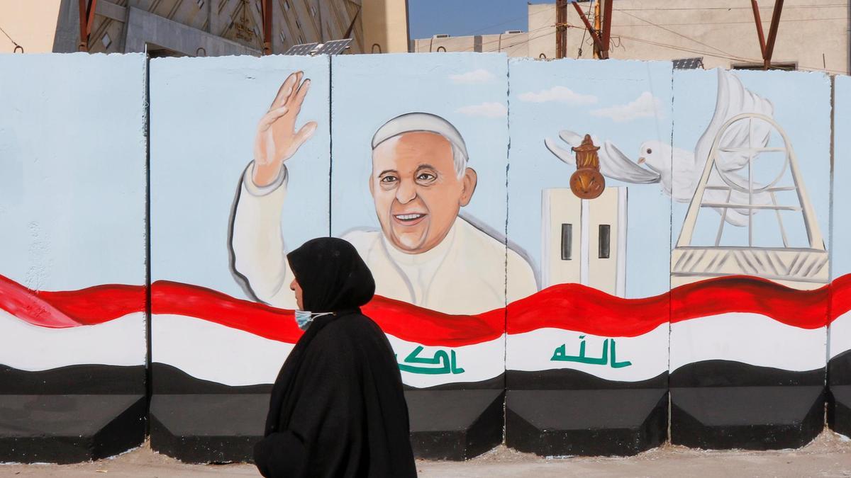 Papa Iraq