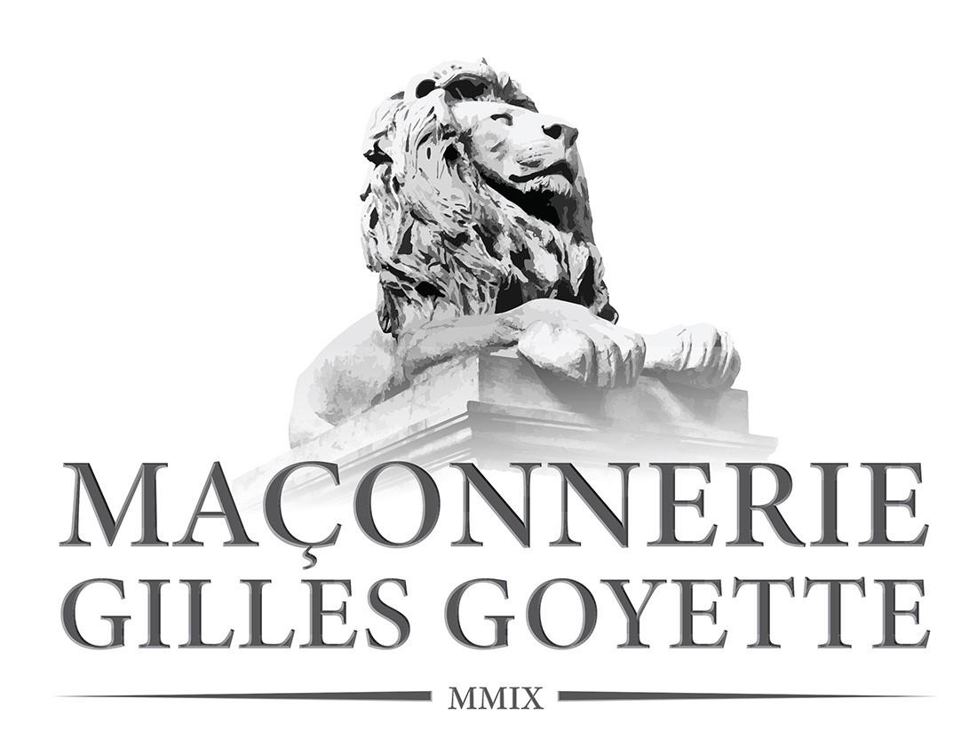 Maçonnerie Gilles Goyette