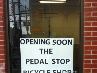 Pedal Stop