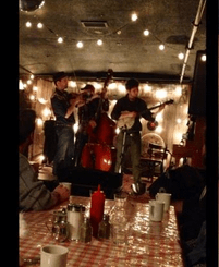Bluegrass Brunch at The Dakota