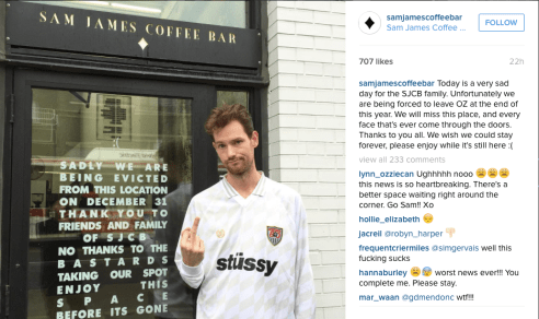 Sam_James_Leaving_Ossington_IG