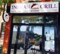 Indian Grill Ossington