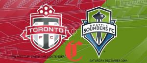 The Contender MLS Cup Ossington