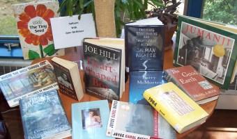 Authors with June Birthdays