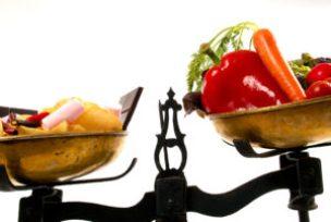Balance Foods